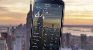 Migliori app previsioni meteo