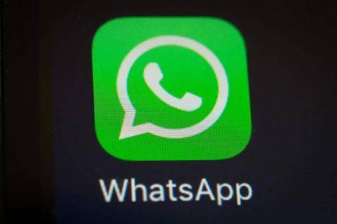 WhatsApp giochi