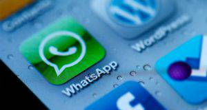 WhatsApp chat segrete