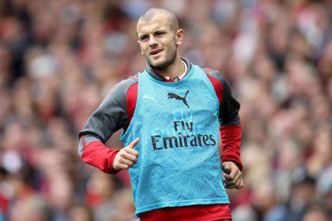 Jack Wilshere ©Getty Images