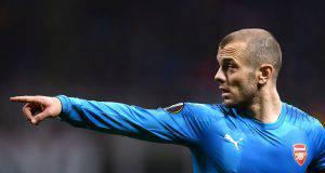 Calciomercato Juventus Wilshere
