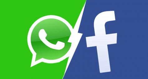 WhatsApp e Facebook multati