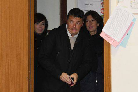 Renzi Dimissioni PD Elezioni