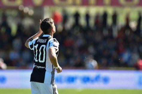 Calciomercato Juventus Ultime Notizie Clamorosa Offerta Per Dybala