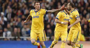 Juve-Sampdoria