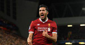 Emre Can Juve alternative