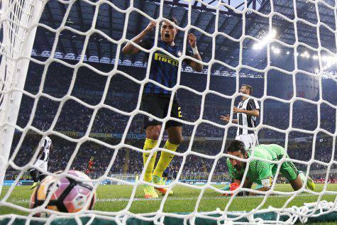 Inter-Juventus 2016/2017