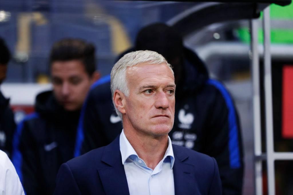 Mercato Juve Eriksen Thauvin Danimarca-Francia Mondiali 2018