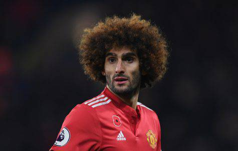Fellaini Juventus