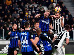 Inter-Juve, difese a confronto