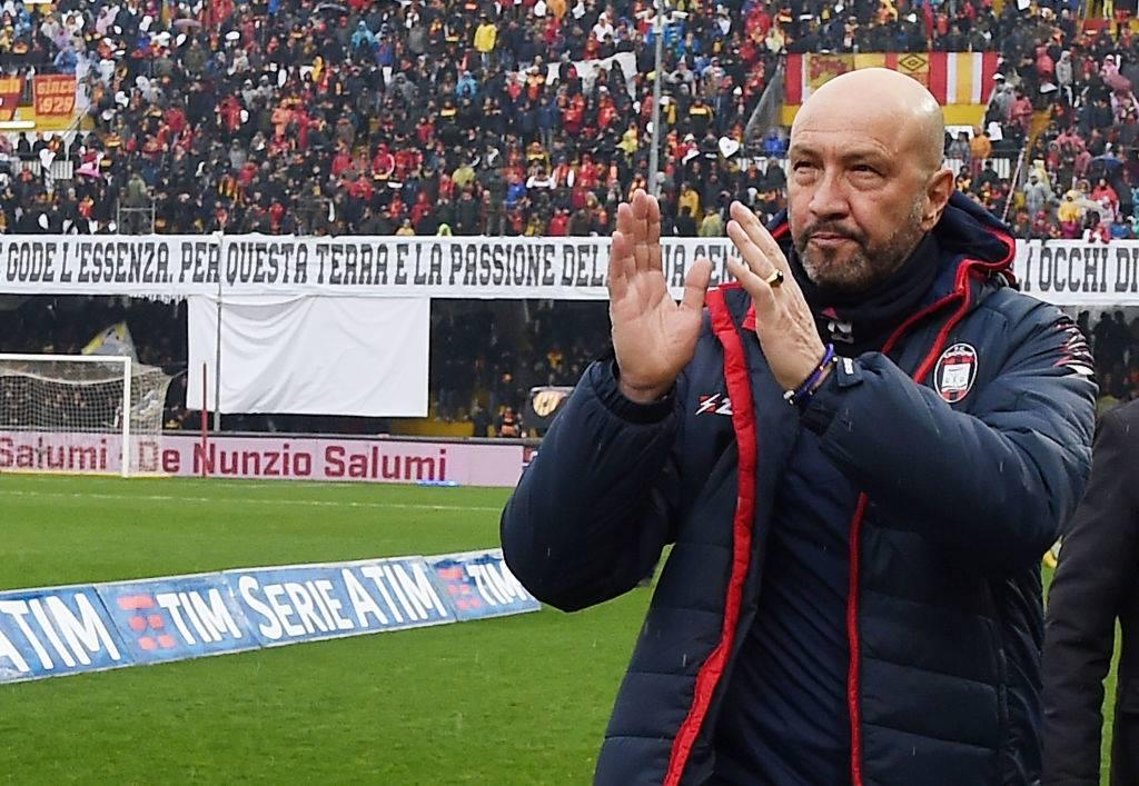 Crotone-Juventus Calciomercato Barberis Diaby Psg Zenga