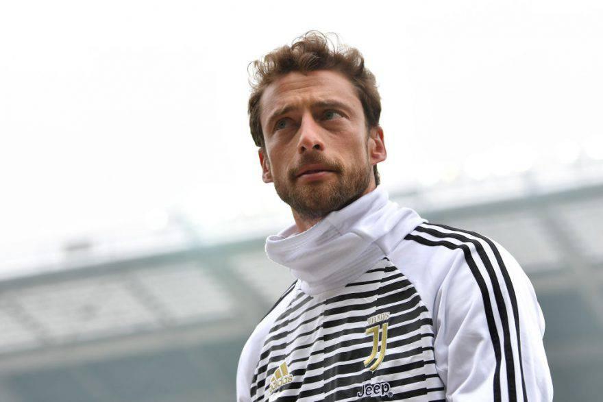 Claudio Marchisio rapina villa