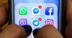 Zuckerberg Facebook novità 15 anni