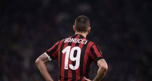 Bonucci Juve