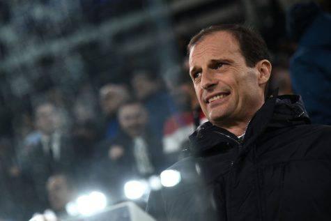 Calciomercato Juventus, Allegri e il futuro: