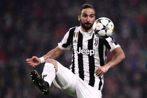 Juventus rimonta