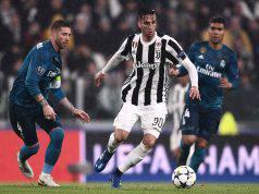 Juventus-Bologna Allegri Modulo Dybala Higuain Marchisio Bentancur