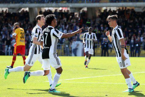 La Serie A si rilancia: titolo, Europa e salvezza, tutti in gioco