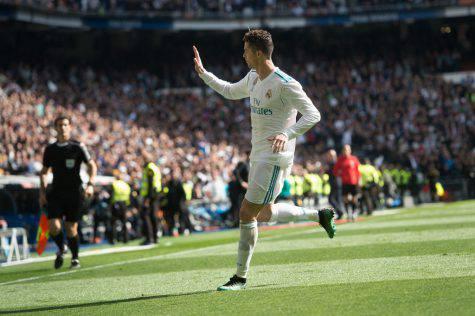 Cristiano Ronaldo Zidane real Juve