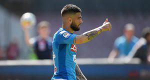 Napoli Liverpool highlights