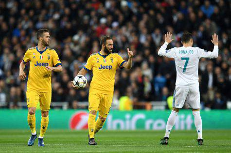 Real Madrid, Vazquez attacca la Juve: