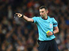Real-Juve, arbitro Oliver