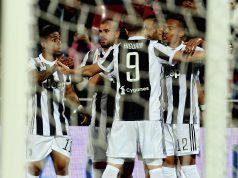 Juventus-Napoli rebus formazione