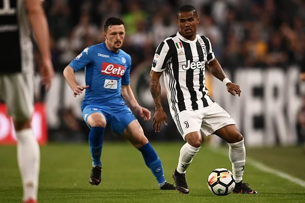 Juve Napoli Costa