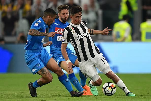 Chiellini salta Inter-Juventus: lesione al bicipite femorale