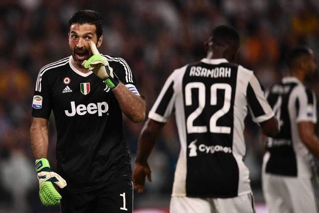scudetto Juventus
