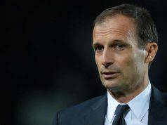 Massimiliano Allegri alternative sostituto