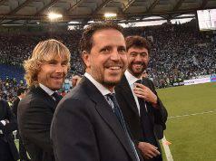 Calciomercato Juventus Paratici Manchester United Mourinho