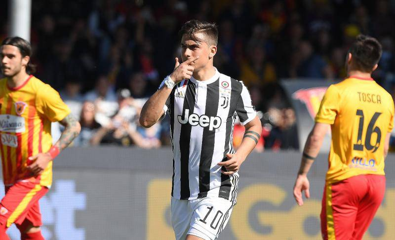 Juventus-Sampdoria 3-0, il tabellino: i bianconeri vedono lo Scudetto