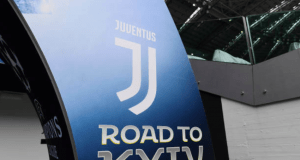 Juventus-Real Madrid diretta