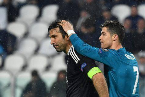 Mercato Juventus Buffon Dybala Rivoluzione Allegri