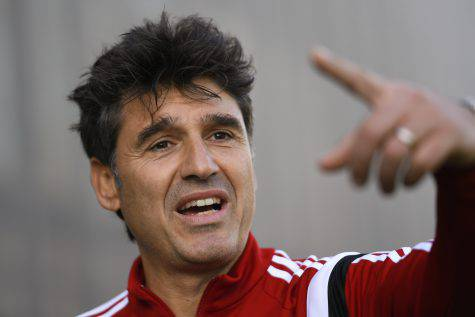 L'ex arbitro Busacca va contro Buffon: