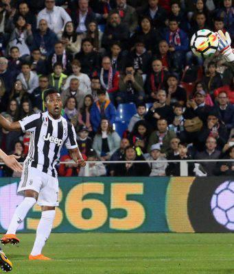 Juventus calendario