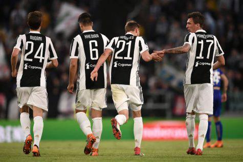 Calciomercato Juventus riscatto Howedes Schalke 04