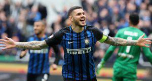 Inter-Juventus Icardi Higuain numeri a confronto