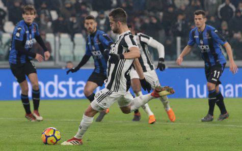 Crotone-Juventus arbitro Fabbri precedenti statistiche
