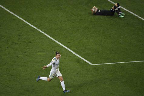 Gol Bale Karius finale Champions Real Madrid-Liverpool