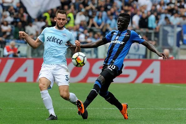 Calciomercato Juve Mandragora Atalanta Barrow