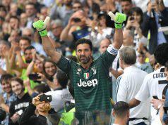 Buffon, addio Juventus