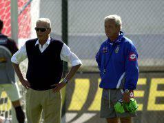 Umberto Agnelli Juventus