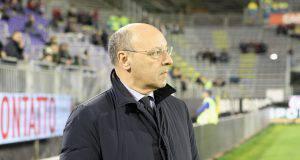 Calciomercato Juventus Marotta Yunus