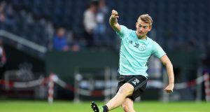 Calciomercato Juve de Ligt Ajax Fiolic Dinamo Zagabria Playoff Champions League