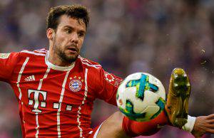 Mercato Juventus Bernat Bayern Alex Sandro Psg