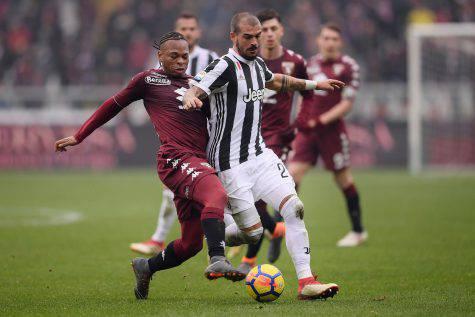 Sturaro calciomercato Juventus Betis Siviglia