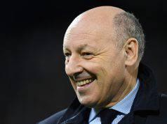 Marotta calciomercato Juventus