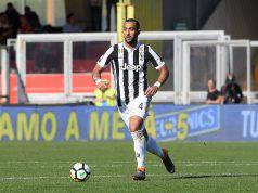 Benatia calciomercato Juventus De Ligt